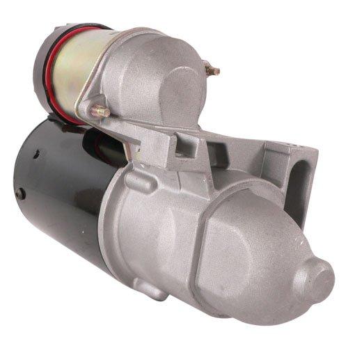 DB Electrical SDR0082 Starter For Buick Century 2.2L, 3.1L 96, Regal 3.1L 96, Skylark 3.1L 96-98 /Chevy Beretta, Corsica 2.2L, 3.1L 96, Cavalier 2.2L 96-98, S10 Pickup 2.2 97-98 /GMC Sonoma 2.2L 97-98