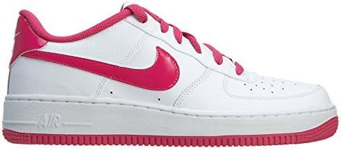 Nike 314219 600 Air Force 1 (Gs) Chaussures de basketball