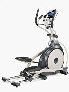 Spirit Fitness ZE120 Elliptical Trainer