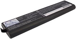 Cameron Sino–Batteria 5200mAh/56.16wh ricambio per Agilent E6000C CS-ALE600SL_0002