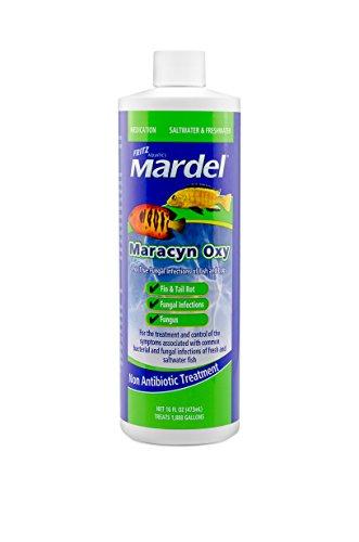 maracyn 2 - 7