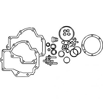 Amazon Com Pto Clutch Plunger And Gasket Kit International 856
