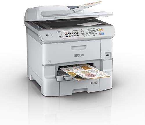 Epson WorkForce Pro WF-6590DWF (C11CD49301) - Impresora ...