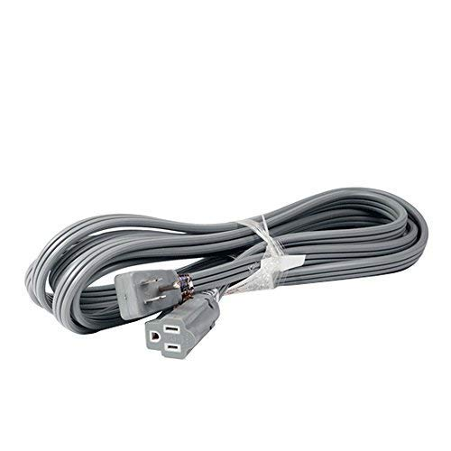 A/C and Major Appliance Extension Cord, 20-Foot