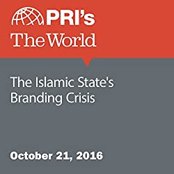 The Islamic State's Branding Crisis