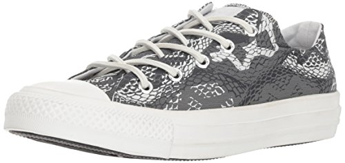 Converse All Zapatillas unisex Star Negro Hi Blanco tUtdrqw