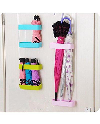 Umbrella umbrella Plastic Adhesive organizer product image