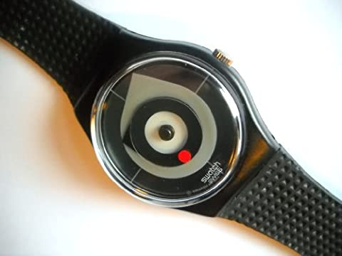 Swatch Point of View Plastic Swiss Club Special Watch (Sport Swatch Men)