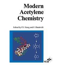 Modern Acetylene Chemistry