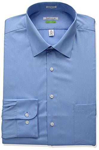 dress shirts 19 inch neck - 9