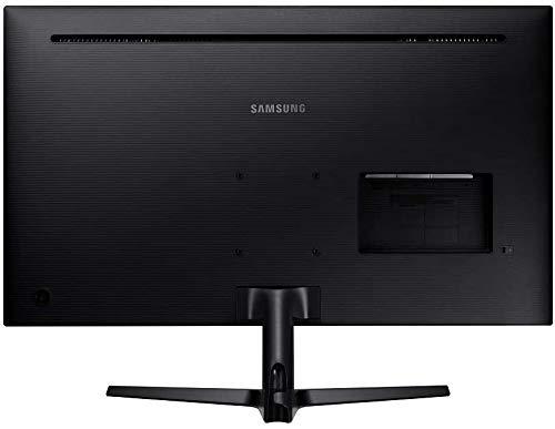 Samsung U32J592 - Monitor de 32'' 4K (3840x2160, 4 ms, 60 Hz, FreeSync, Flicker-Free, LED, VA, 16:9, 3000:1, 270 cd/m²…