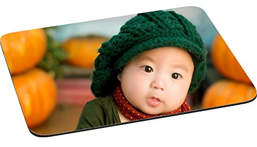 (PicsWorx Customizable Mouse Pad Perfect Personalized Gift)
