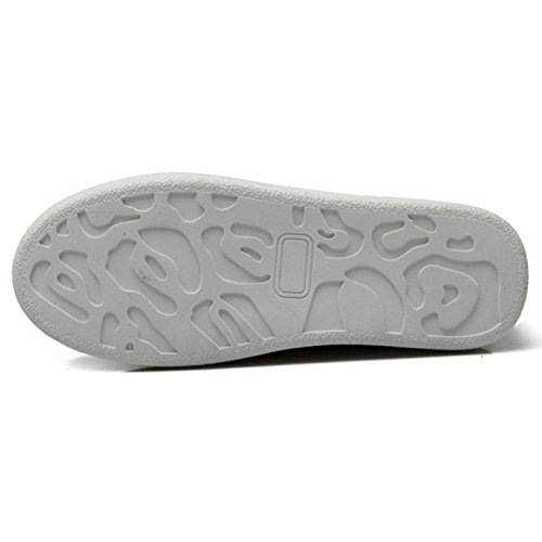 Zapatillas Yellow para Tacon Mujer de Plano Coolcept pqd4d