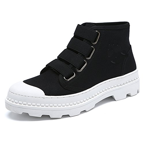 Martin alti scarpe 38 Bianco Snow per stivali stivali HL Bangjun uomini PYL Boots stivali R6wtFR5x