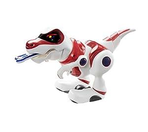 Amazon.com: Teksta Electronic Moving Dinosaur Robotic T ...