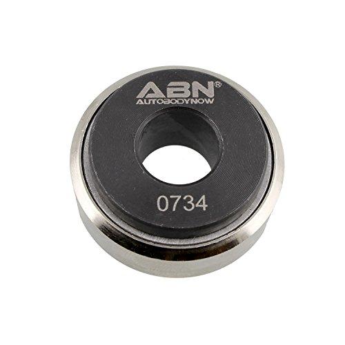 ABN Wheel Stud Installer Tool, Wheel Lug Bolt Remover – Broken Stud Extractor, Damaged Bolt Remover, Tire Stud ()