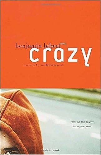 Hasil gambar untuk Novel Crazy
