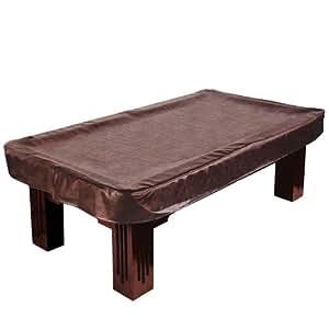 Amazon.com : Felson Billiard Supplies 9-Foot Pool Table ...