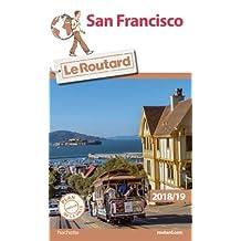 SAN FRANCISCO 2018-2019 + PLAN DE VILLE
