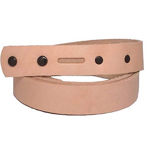 (Belt Blank 1-1/2 Inch)