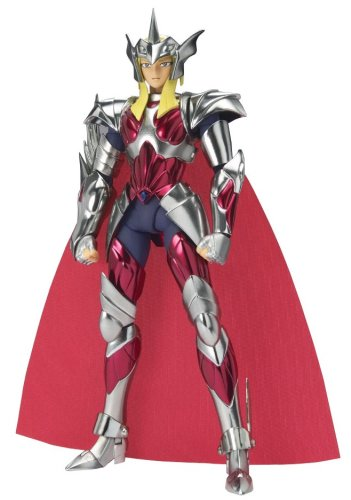 Bandai Saint Seiya Myth Cloth Asgard Hagen Beta Merak by Bandai