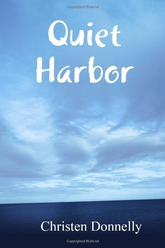 Download Quiet Harbor ebook