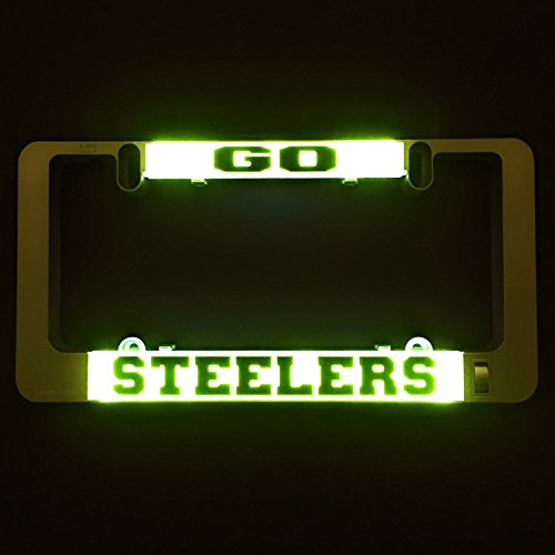 Steelers car accessories
