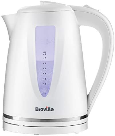 Breville Style Jug Kettle - White