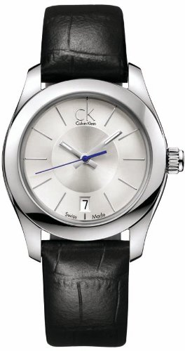 Calvin Klein Strive Women's Quartz Watch K0K23126
