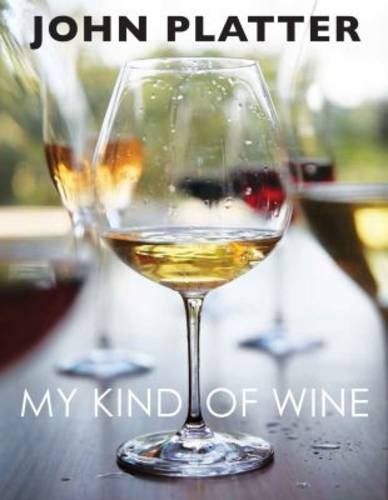 My Kind of Wine: People, Places, Food and Stories pdf