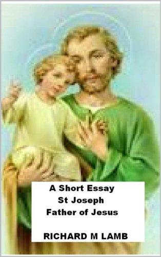 St Joseph - Father of Jesus
