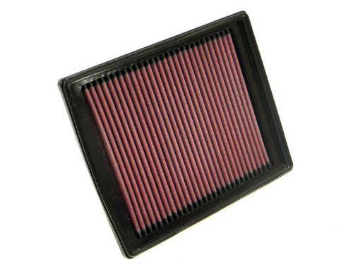 K&N 33-2887 High Performance Replacement Air Filter