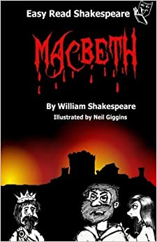 Book Macbeth (Easy Read Shakespeare) by William Shakespeare (2012-11-26)