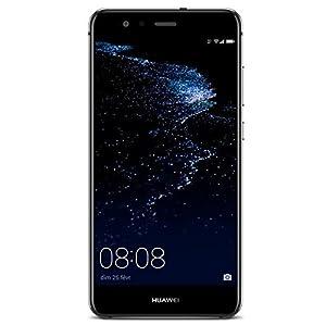 Huawei P10 Lite 32GB WAS-LX3 Octa Core 3GB RAM International Version (Black)