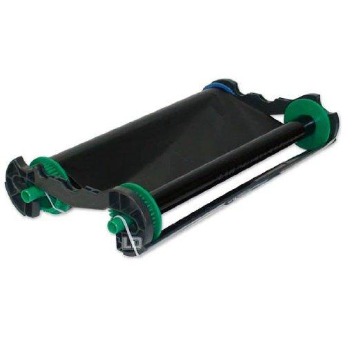 LD Compatible Panasonic KX-FA135 Black Fax Cartridge with Roll