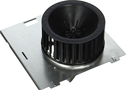 Blower Motor Assembly (Broan Vent Blower Motor Assembly with Blower Wheel # 97009745)