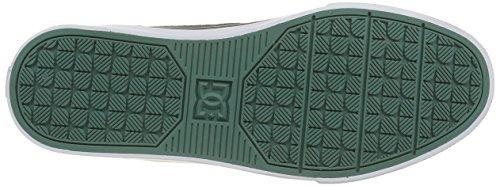 stone Sneaker Uomo Dc Ts1 Tonik Grau taupe Universe qFYYBxna