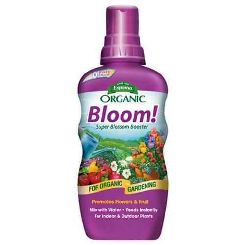 Espoma BL24-6 BL24 1-3-1 Organic Bloom Fertilizer, 24 oz