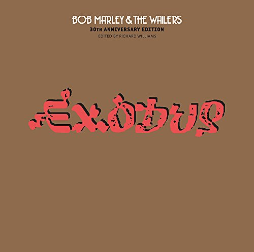 Exodus: Bob Marley & The Wailers