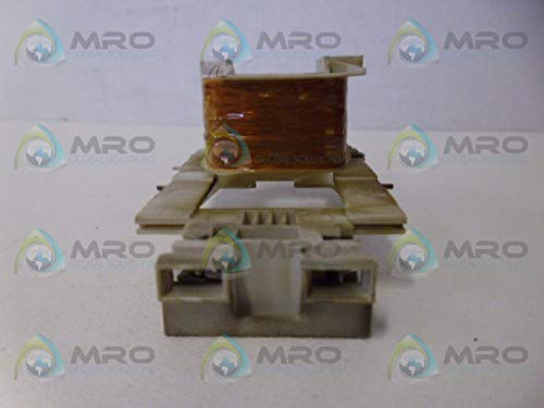 230 V 50//60 Hz Rated Control Supply Voltage 3RT19455AL21 S3 Size Screw Connection Siemens 3RT19 45-5AL21 Contactor Coil AC Operation