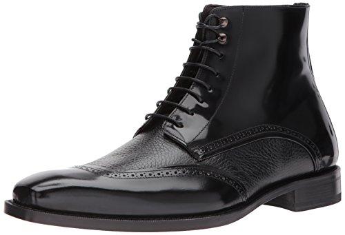 Mezlan Mens 18134 Chelsea Boot Svart