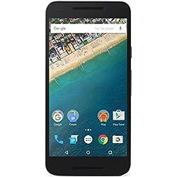LG LGH791.AITABK Nexus 5X Smartphone 16 GB, Nero