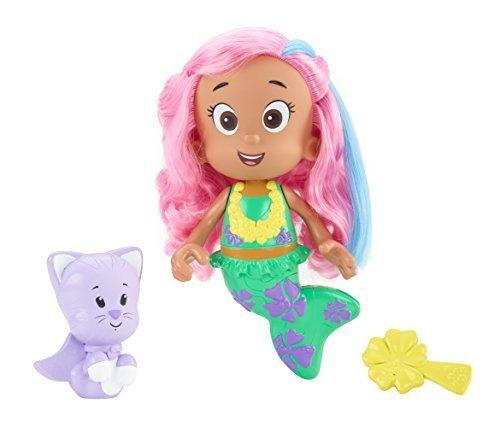【時間指定不可】 Fisher-Price Nickelodeon Bubble B01K1UQMIM Guppies Beach Nickelodeon Party Molly Bubble [並行輸入品] B01K1UQMIM, hauhau:3abb15b7 --- clubavenue.eu