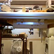 Mlcs 2394 Extension Router Table Top Amp Fence With