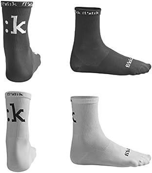 Fizik Winter Cycling Socks Black