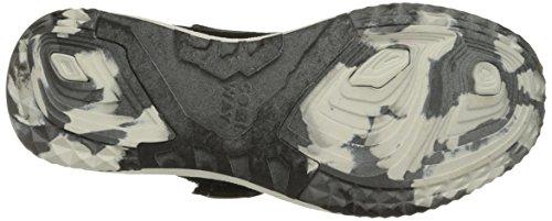COOLWAY Women's Treckfit Walking Shoe Black pBBqbY
