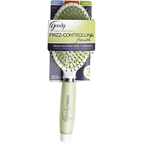 Goody Styling Essentials Start Style Finish Hair Brush, Gel - Goody Brush Hair