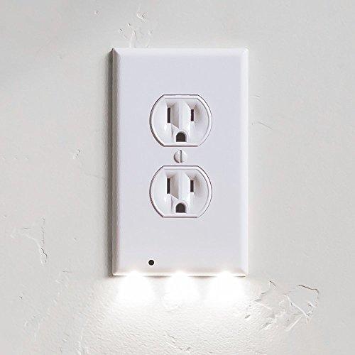 Led Light Plug Covers - 7