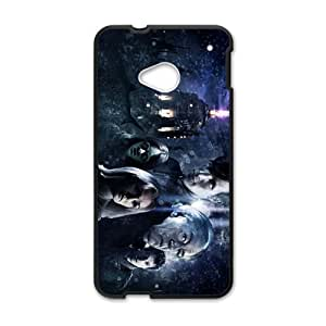 RHGGB Art By Andy Lambert Design Personalized Fashion High Quality Phone Case For HTC M7