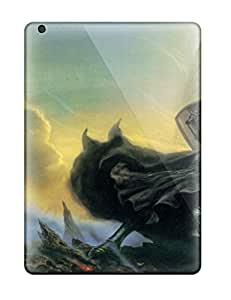 Hot Case Cover, Fashionable Ipad Air Case - Lord Of The Rings Fantasy